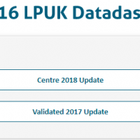 Post-16 LPUK Datadashboard Centre Update 2018 is NOW LIVE!